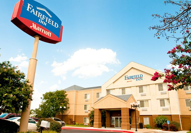 Fairfield Inn & Suites by Marriott Ponca City image 5