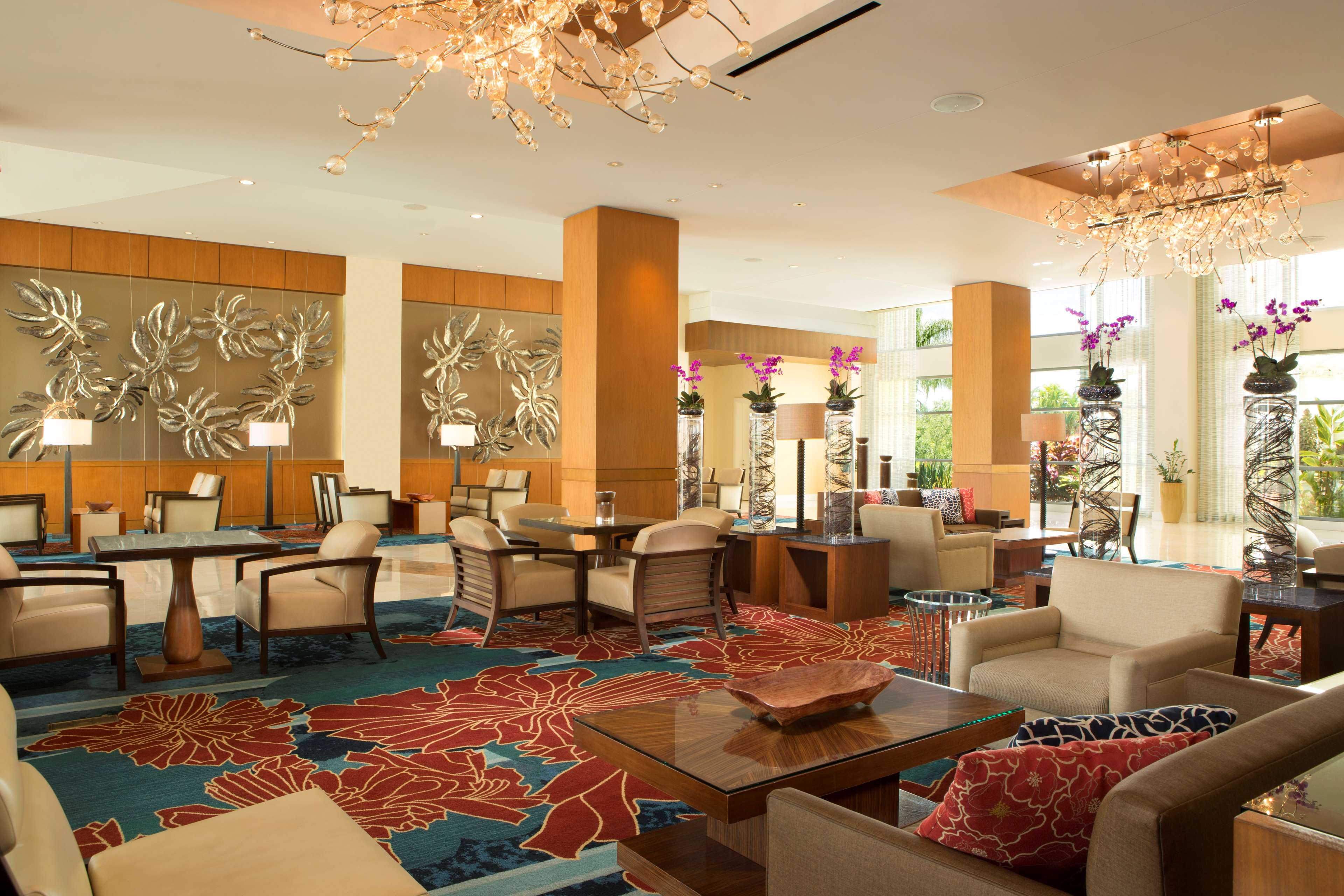 Hilton Orlando image 5