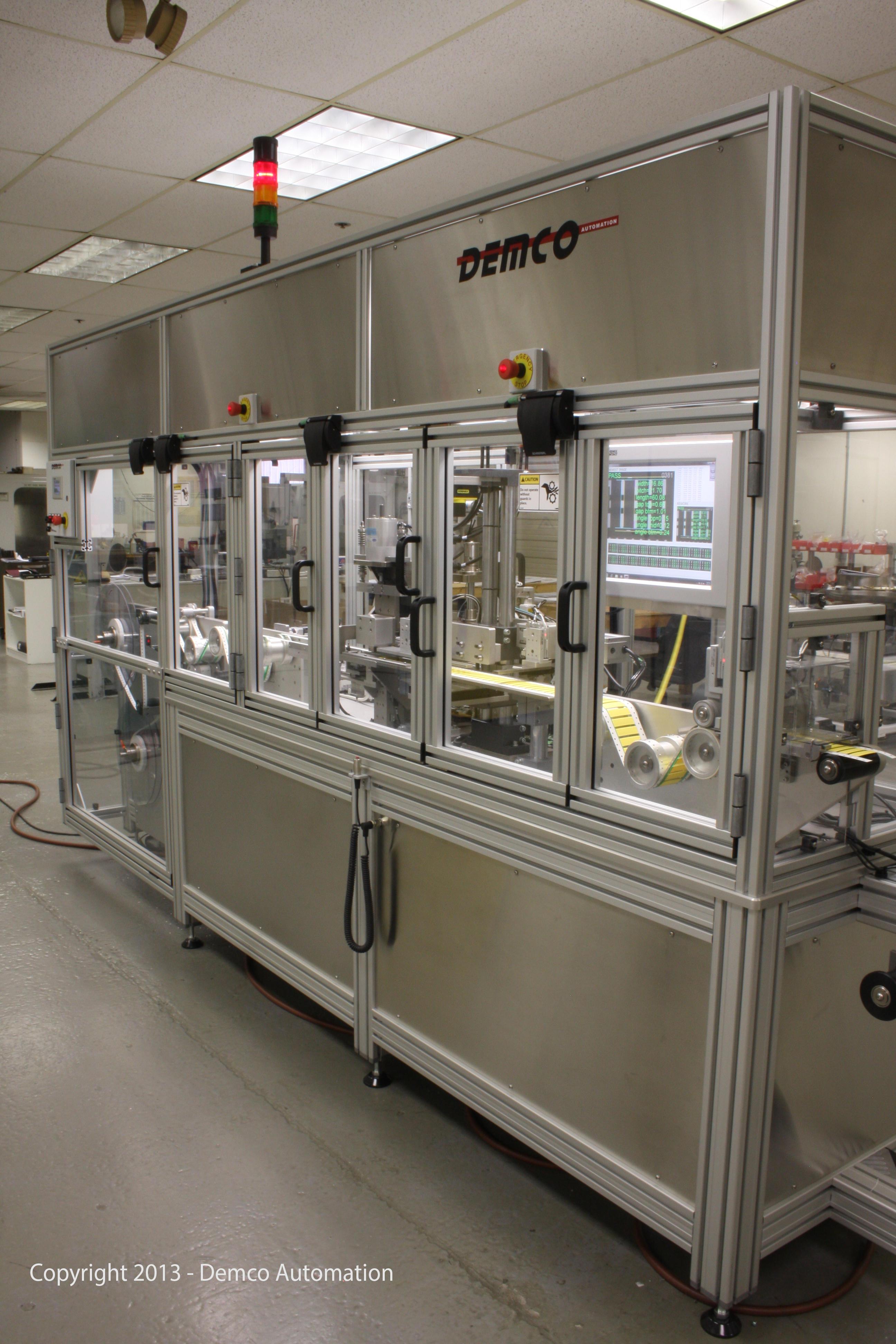 Demco Automation image 4