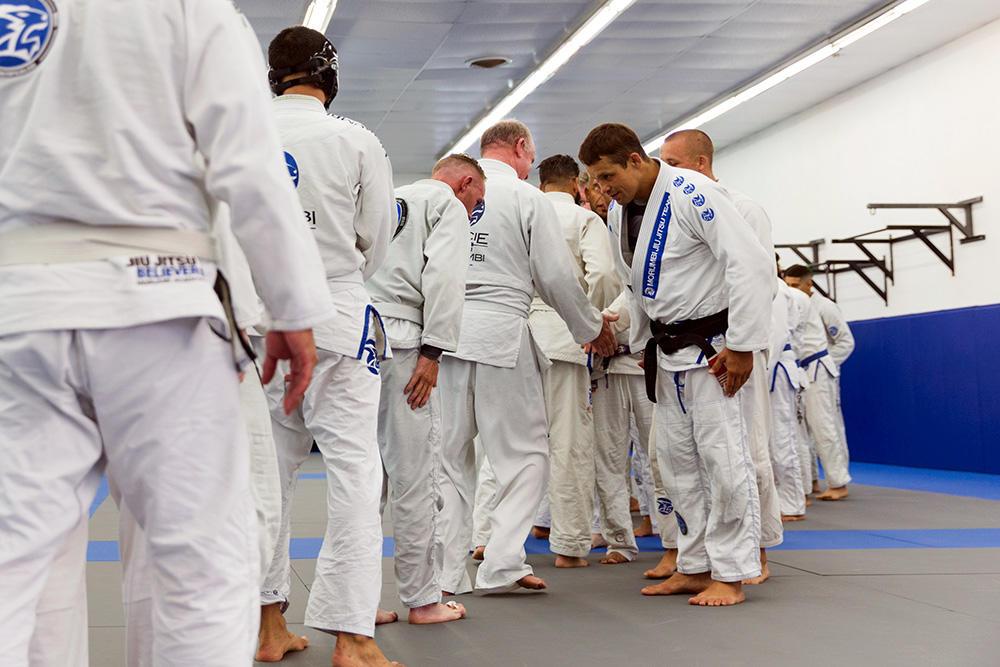 Morumbi Jiu Jitsu & Fitness Academy - Ventura image 26