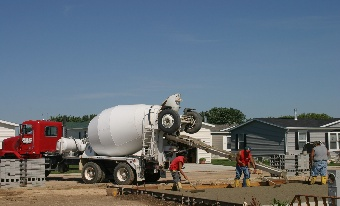 Rogers Ready-Mix & Materials Inc image 4