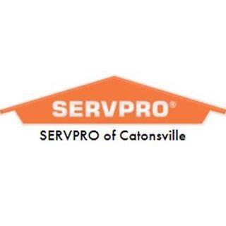 SERVPRO of Catonsville