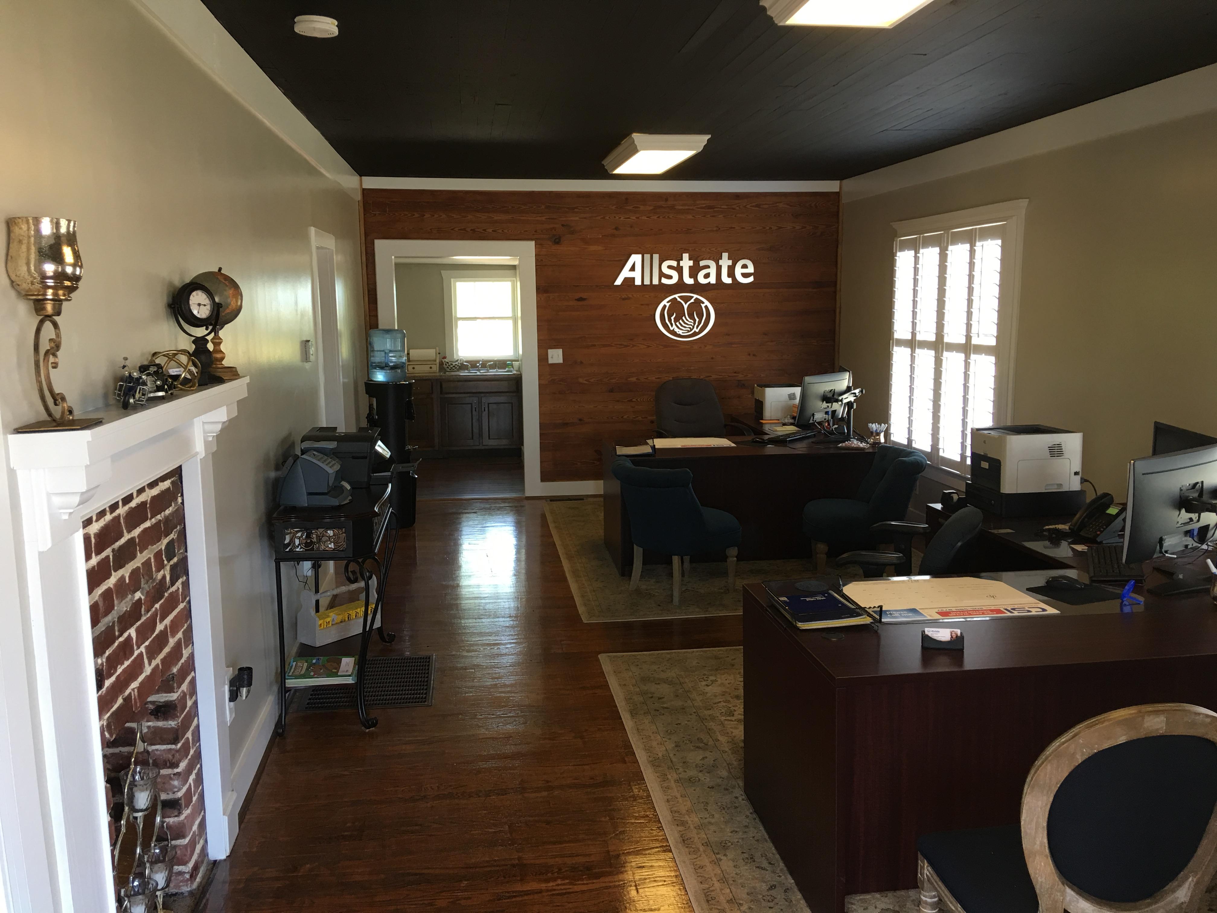 Allstate Insurance Agent: Jalona Patton image 4