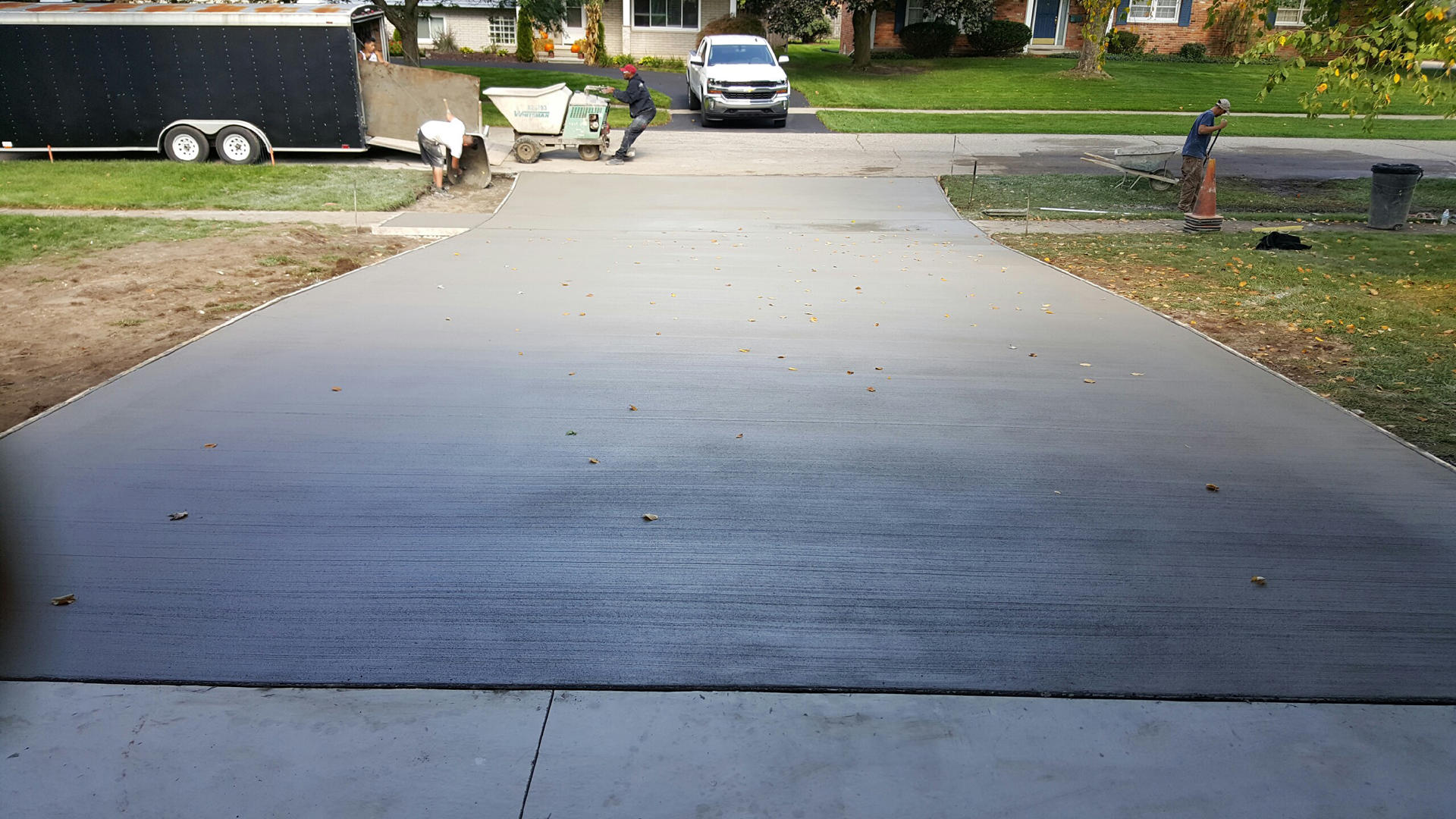 Reliable Custom Concrete, Inc. image 38