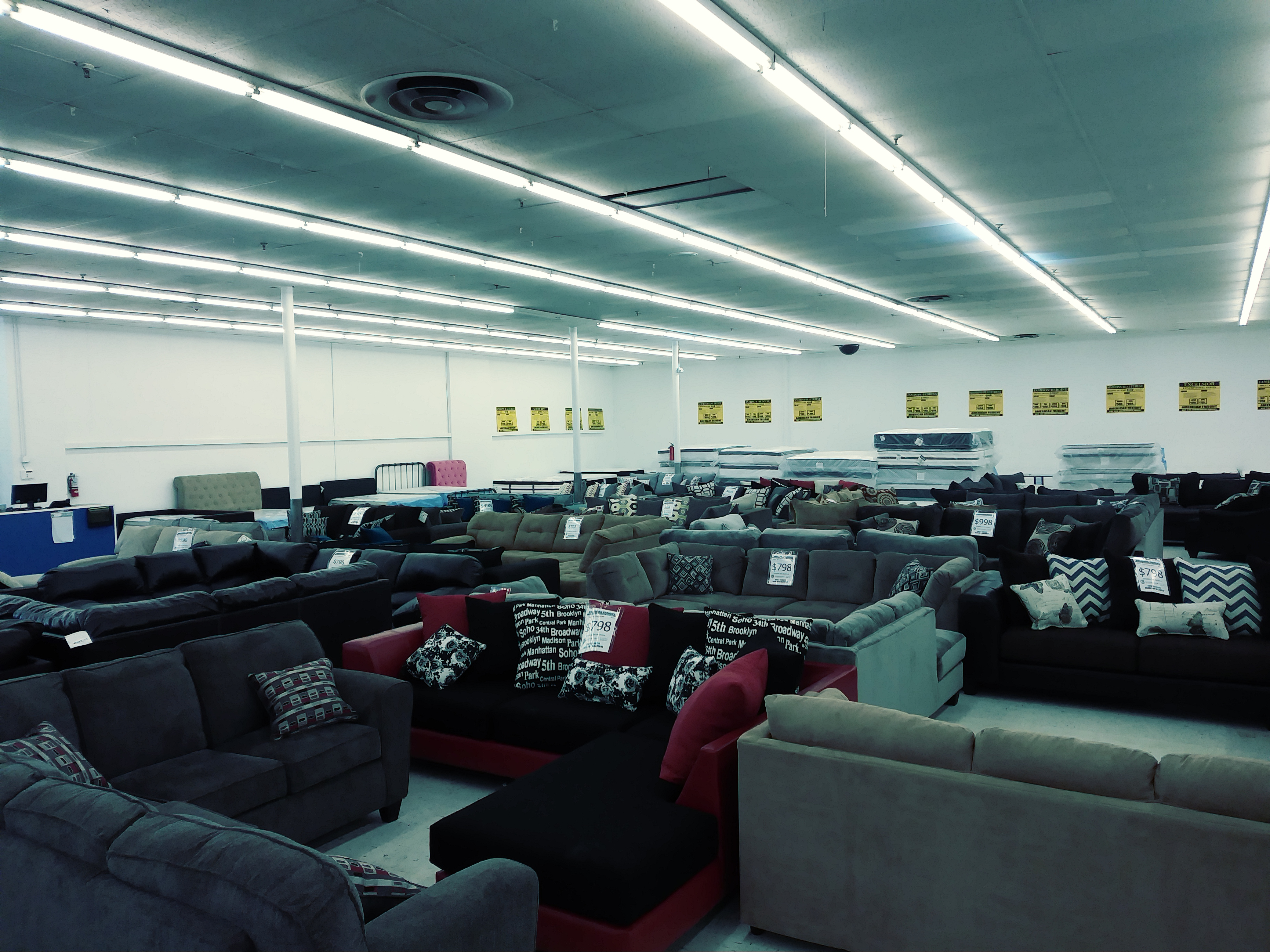 American Freight Furniture And Mattress In Lubbock Tx