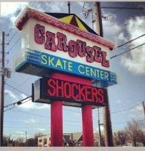 Carousel Skate Center In Wichita Kansas 67203 316 942