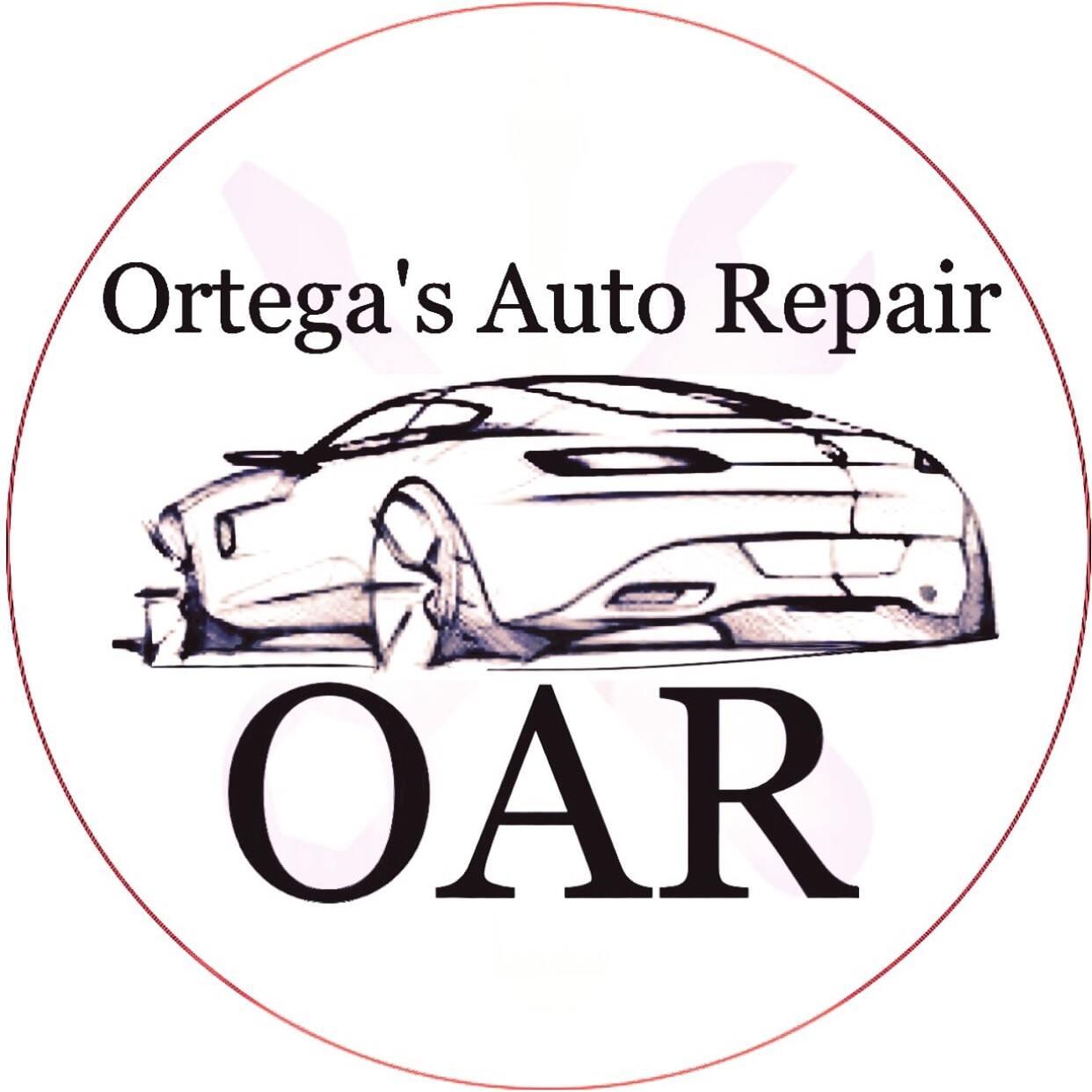 Ortegas auto repair