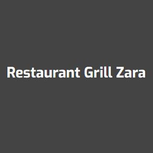 Logo von Restaurant Grill Zara
