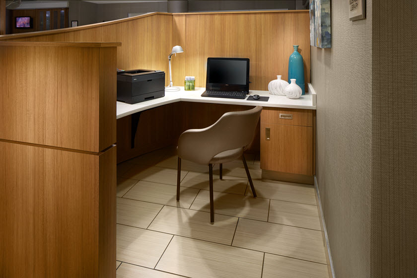 SpringHill Suites by Marriott Pittsburgh Bakery Square image 6