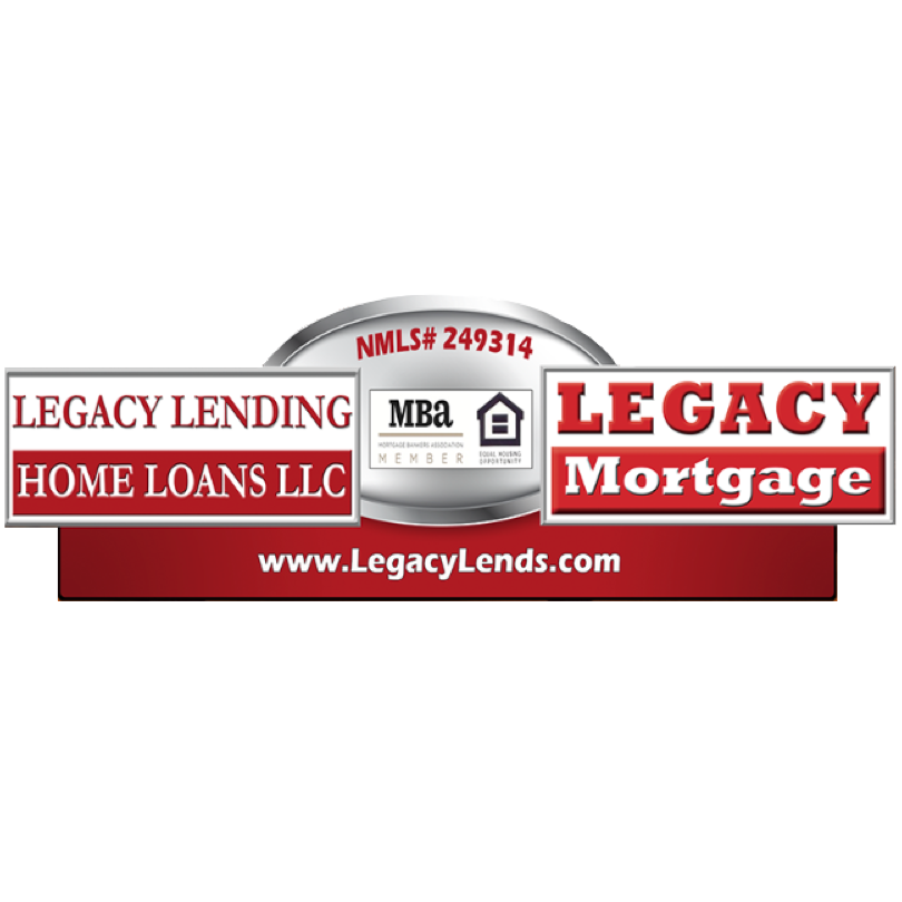 Dan Martin - Legacy Mortgage LLC