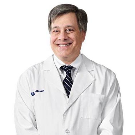 Image For Dr. Howard B. Levin DO