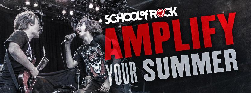 School of Rock Aurora image 7