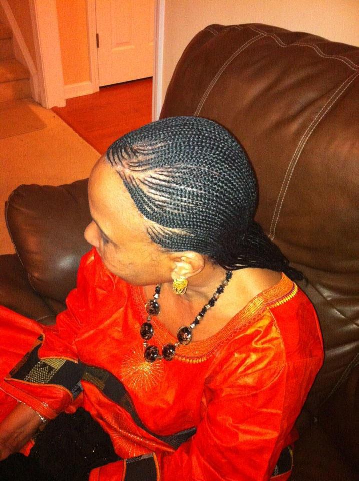 Nikki African Hair Braiding image 5