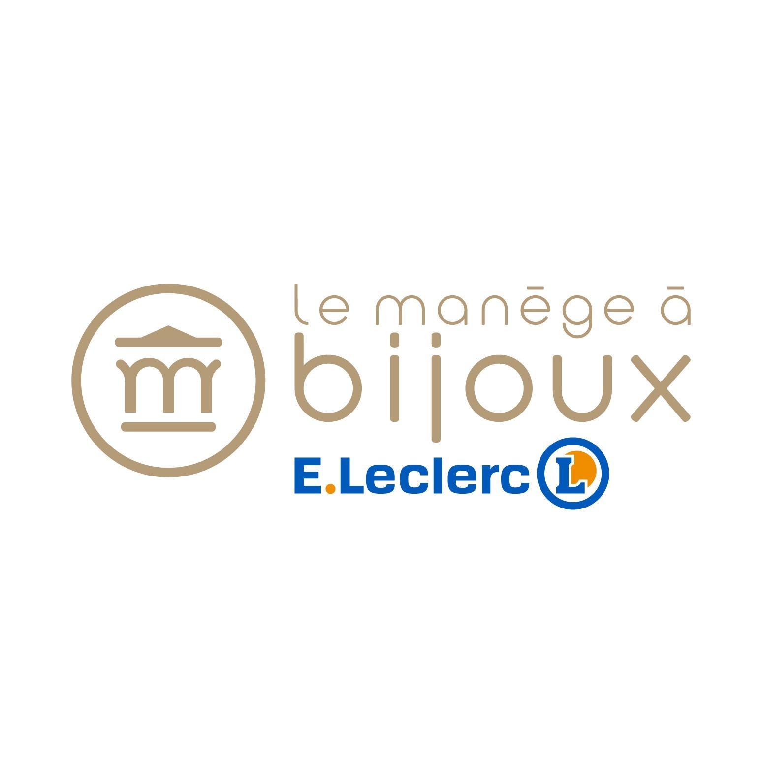 E.Leclerc Manège A Bijoux diamant, pierre précieuse et gemme