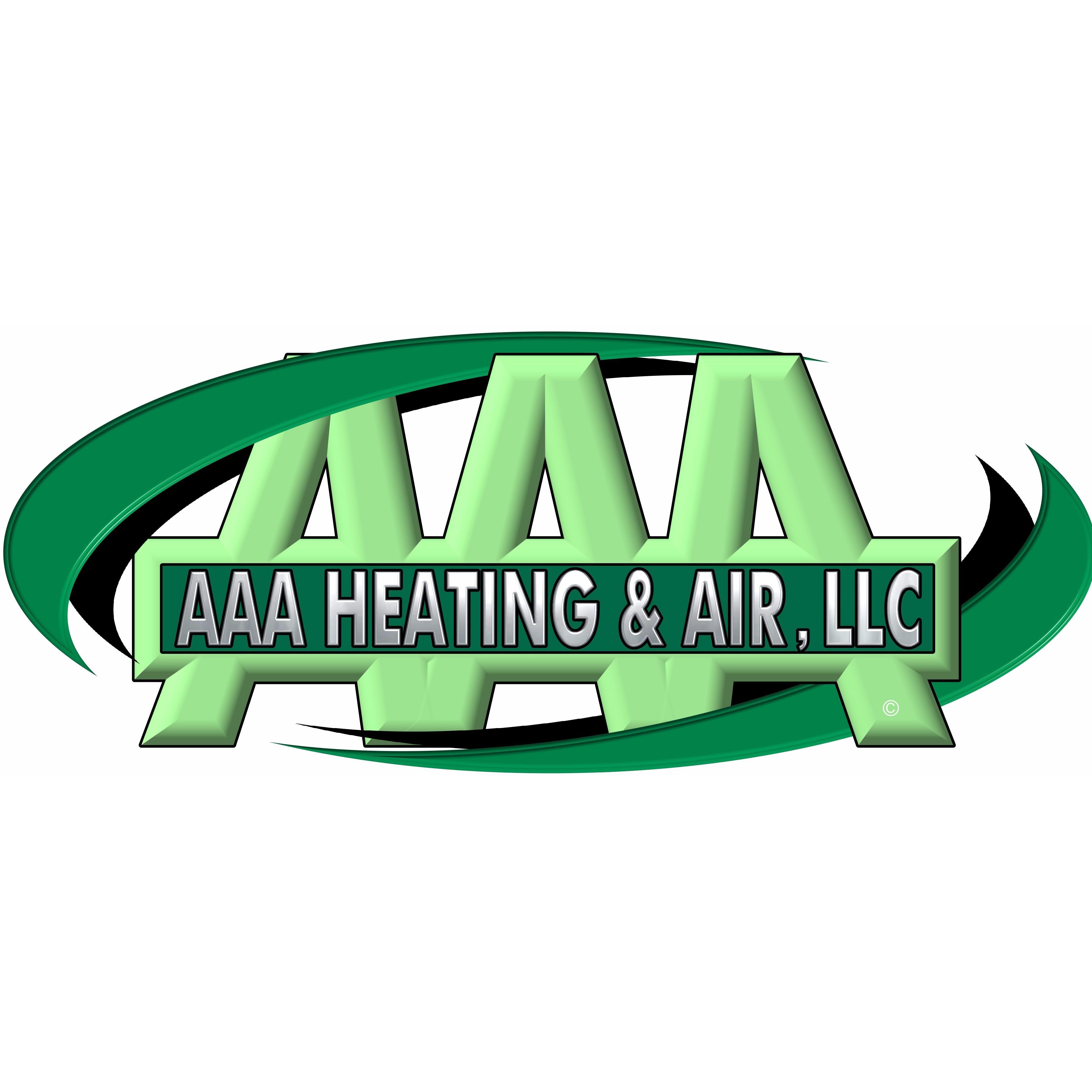 AAA Heating & Air, LLC.