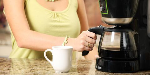 4 FAQs About Coffee Makers From Buffalo Rock