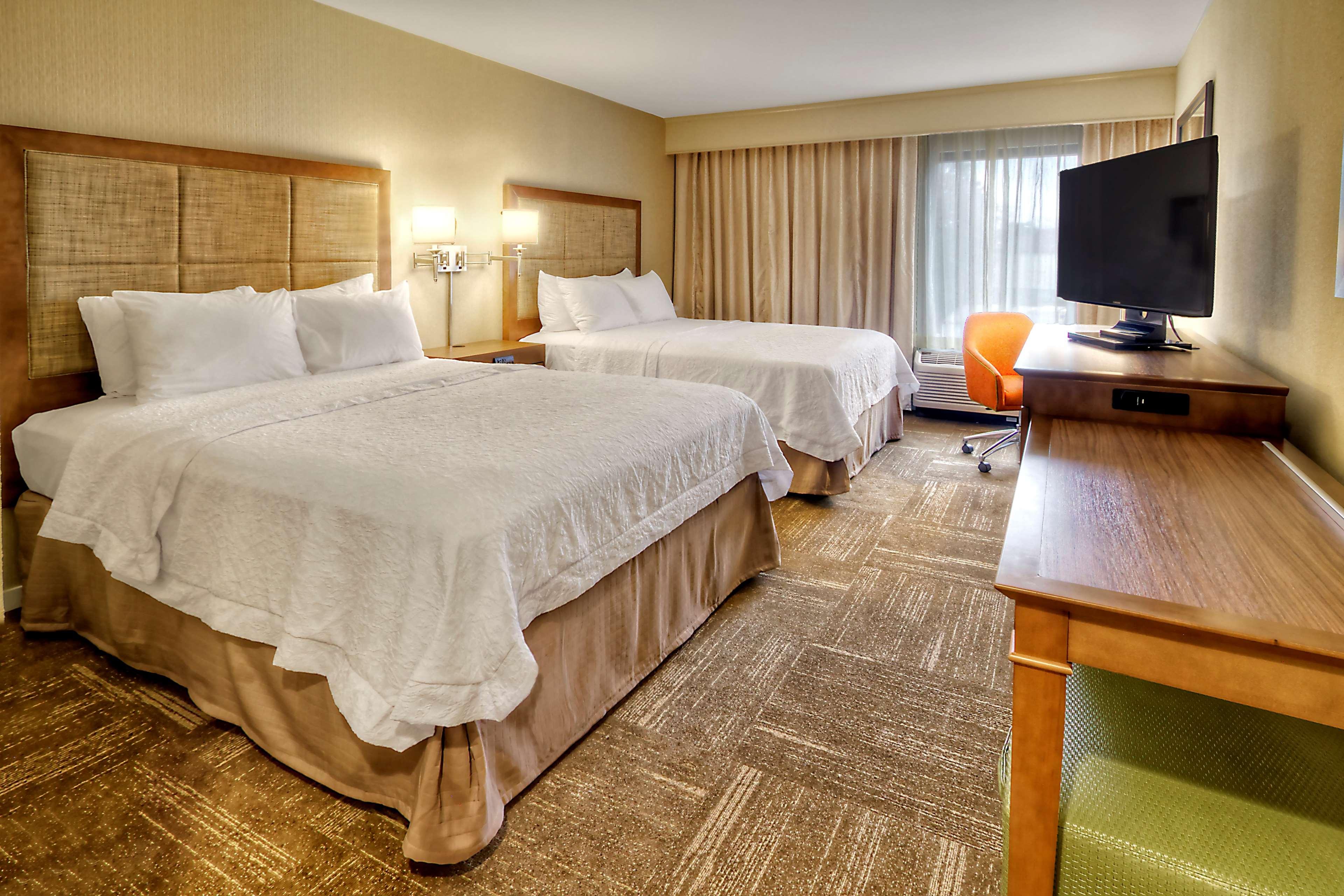 Hampton Inn & Suites Asheville-I-26 image 28