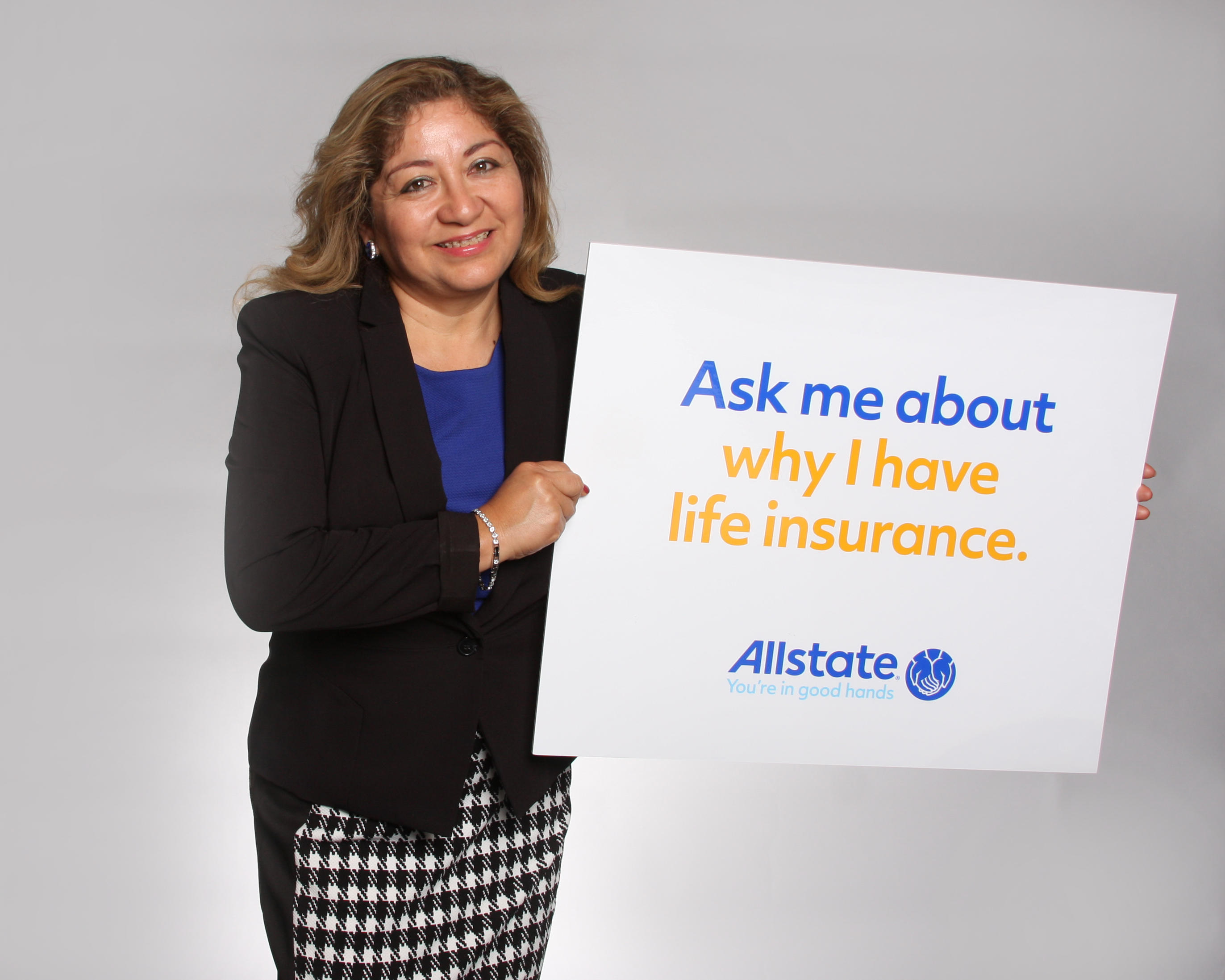 Maria Amaya: Allstate Insurance image 7
