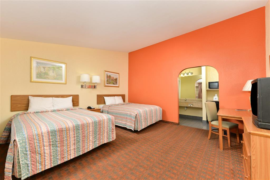 Americas Best Value Inn - Medical Center / Lubbock image 9