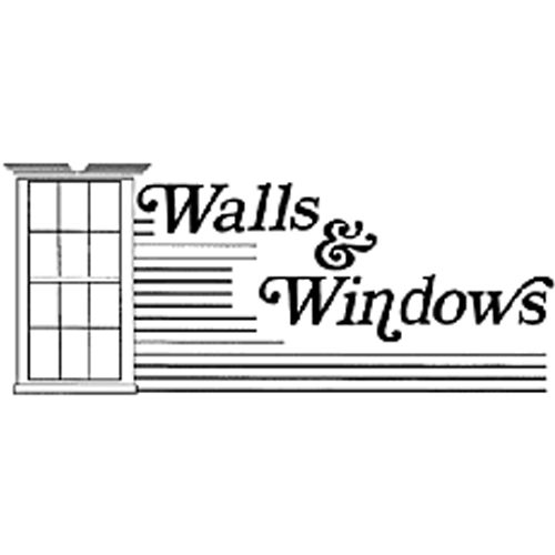 Walls & Windows