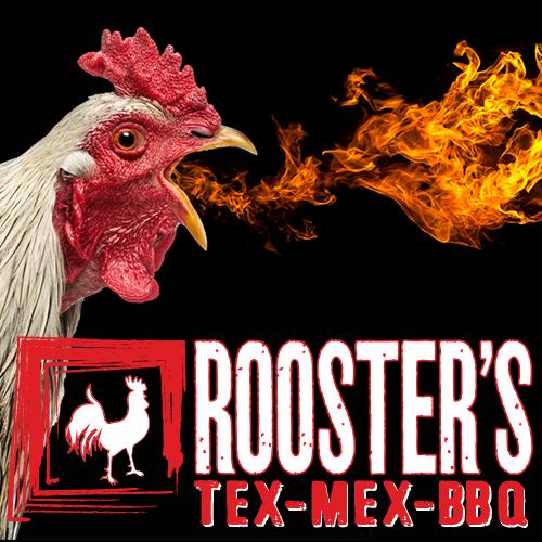 Rooster's TEX-MEX-BBQ