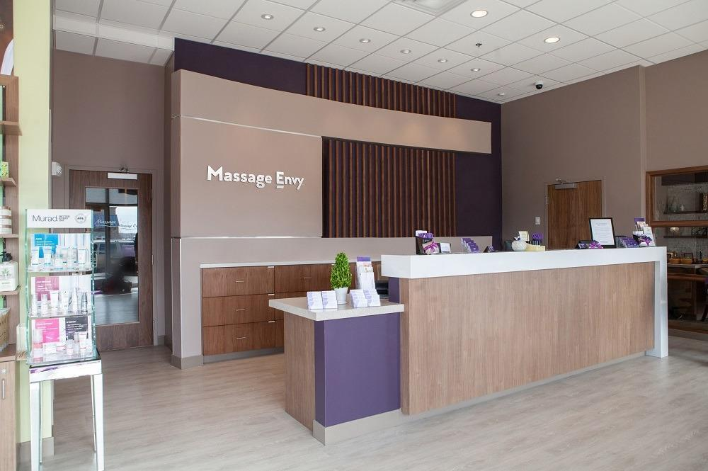 Massage Envy - Tualatin in Tualatin, OR, photo #2