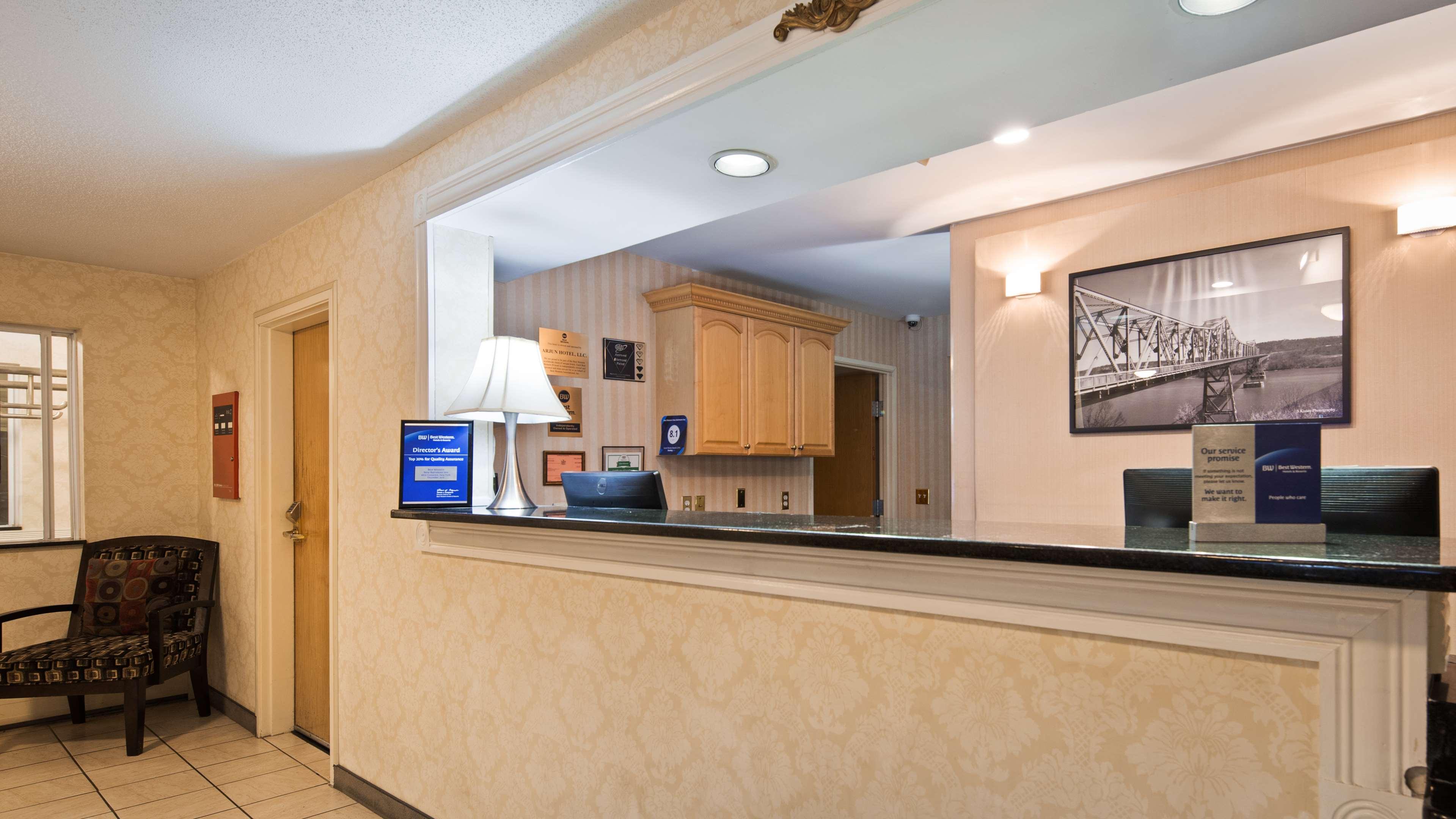 Best Western New Baltimore Inn image 2