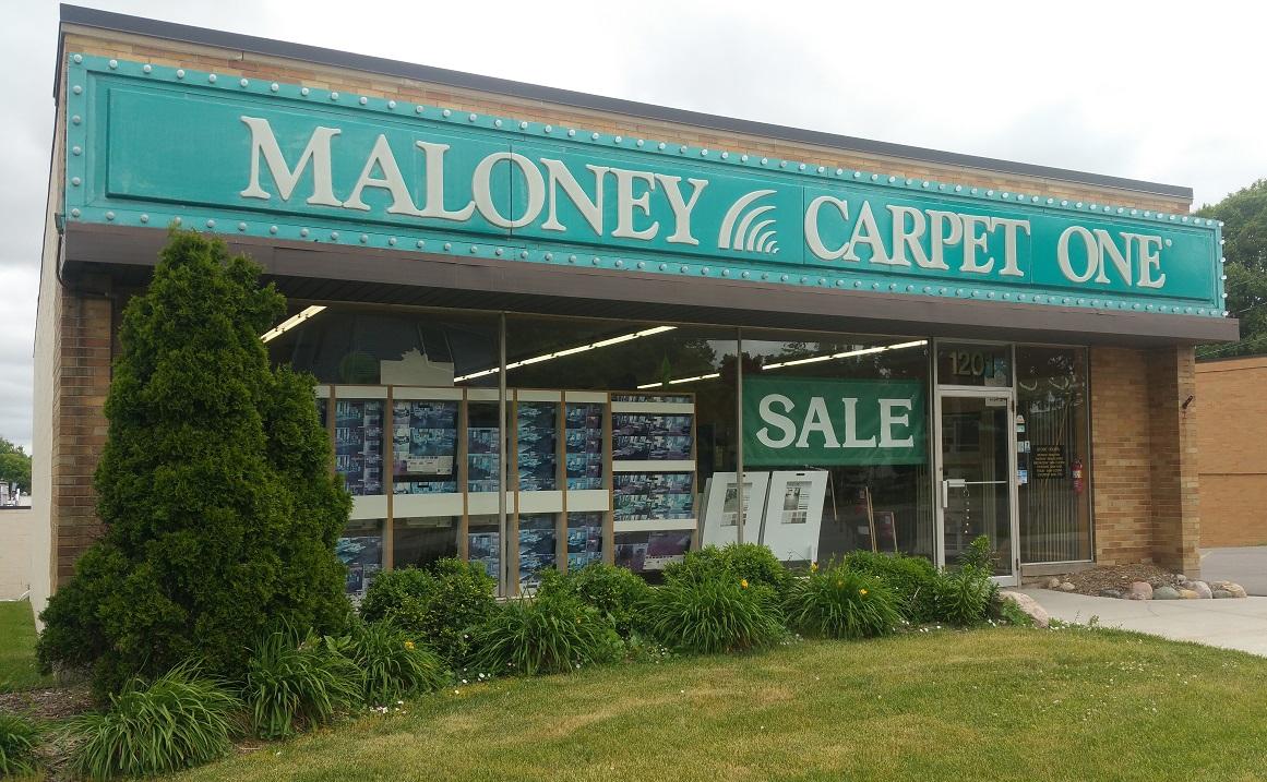 Maloney Carpet Ideas