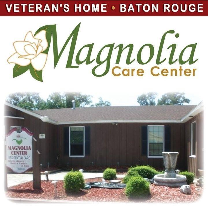 Magnolia Veteran's Home