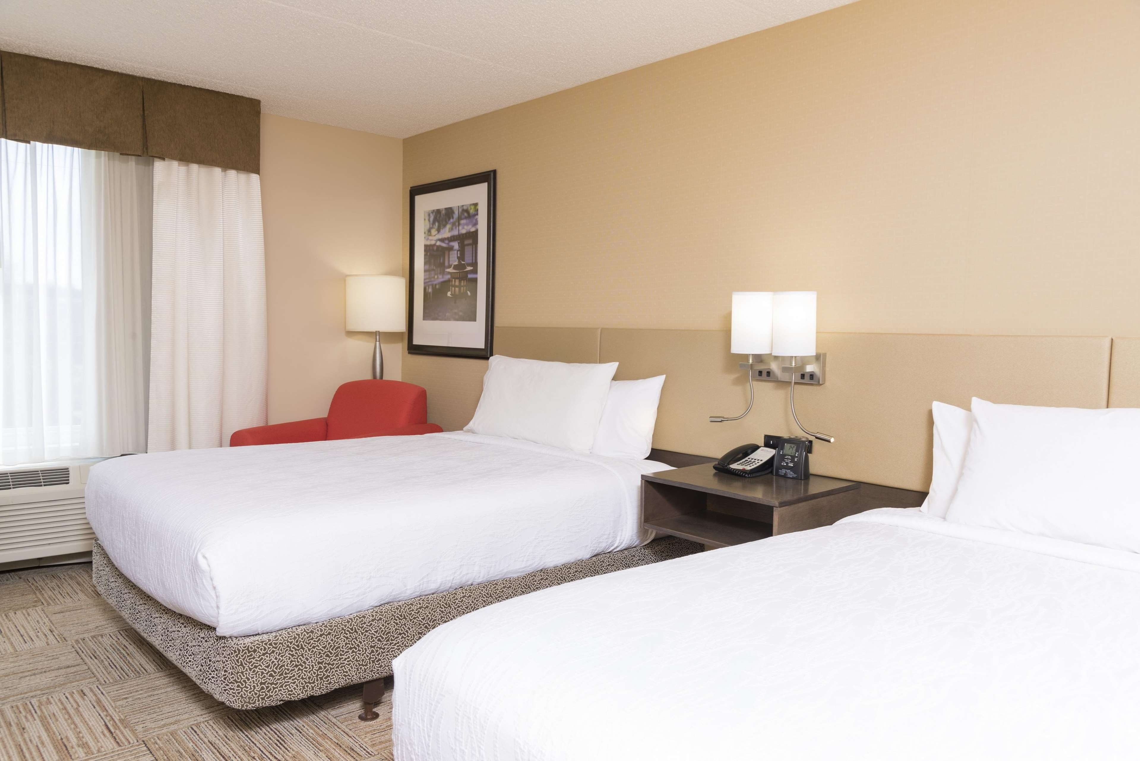 Hilton Garden Inn West Lafayette Wabash Landing image 13