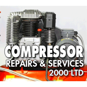 Compressor Repairs & Services 2000 Limited