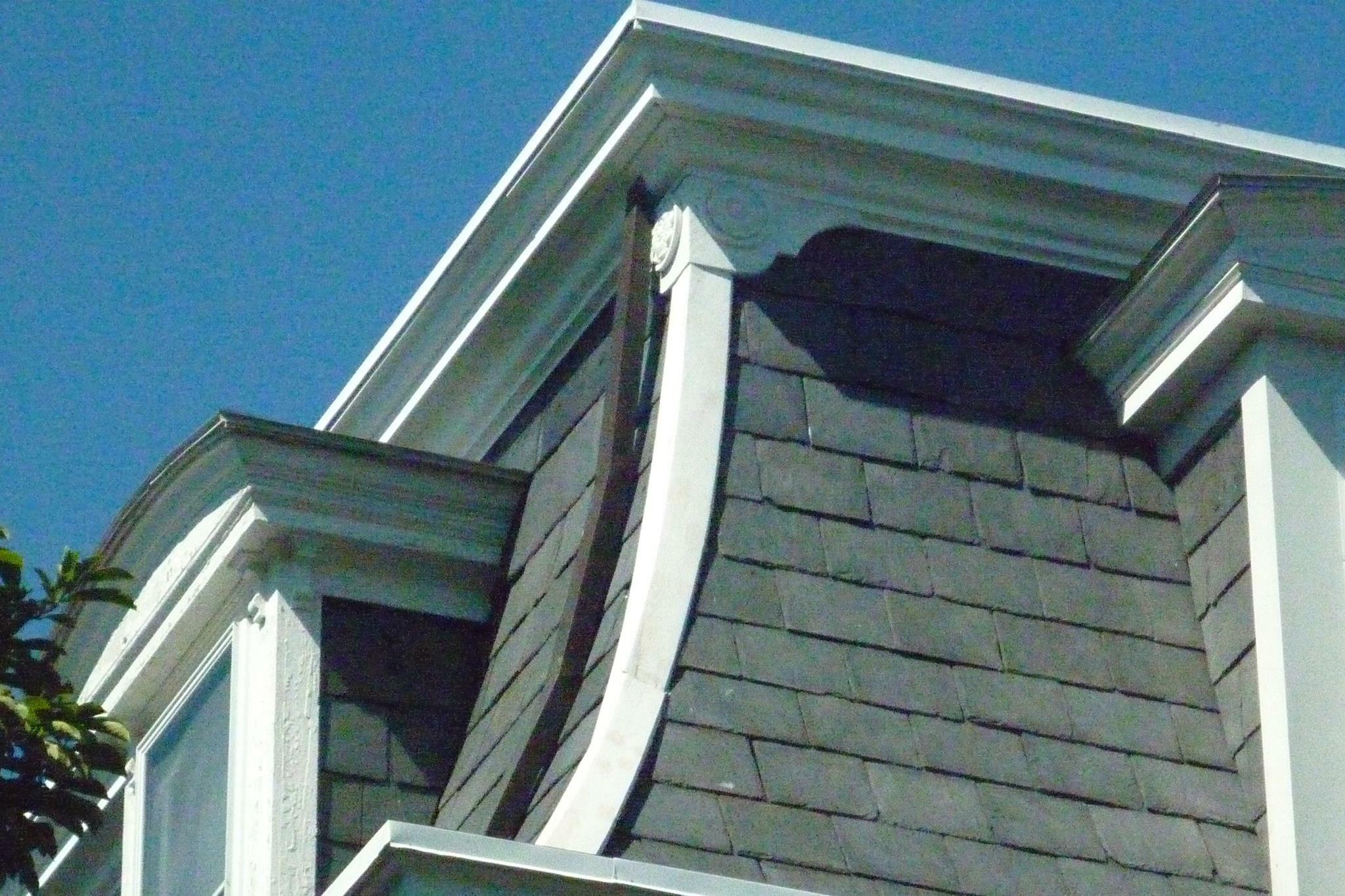 Joey Wildasin Slate Roofing image 13