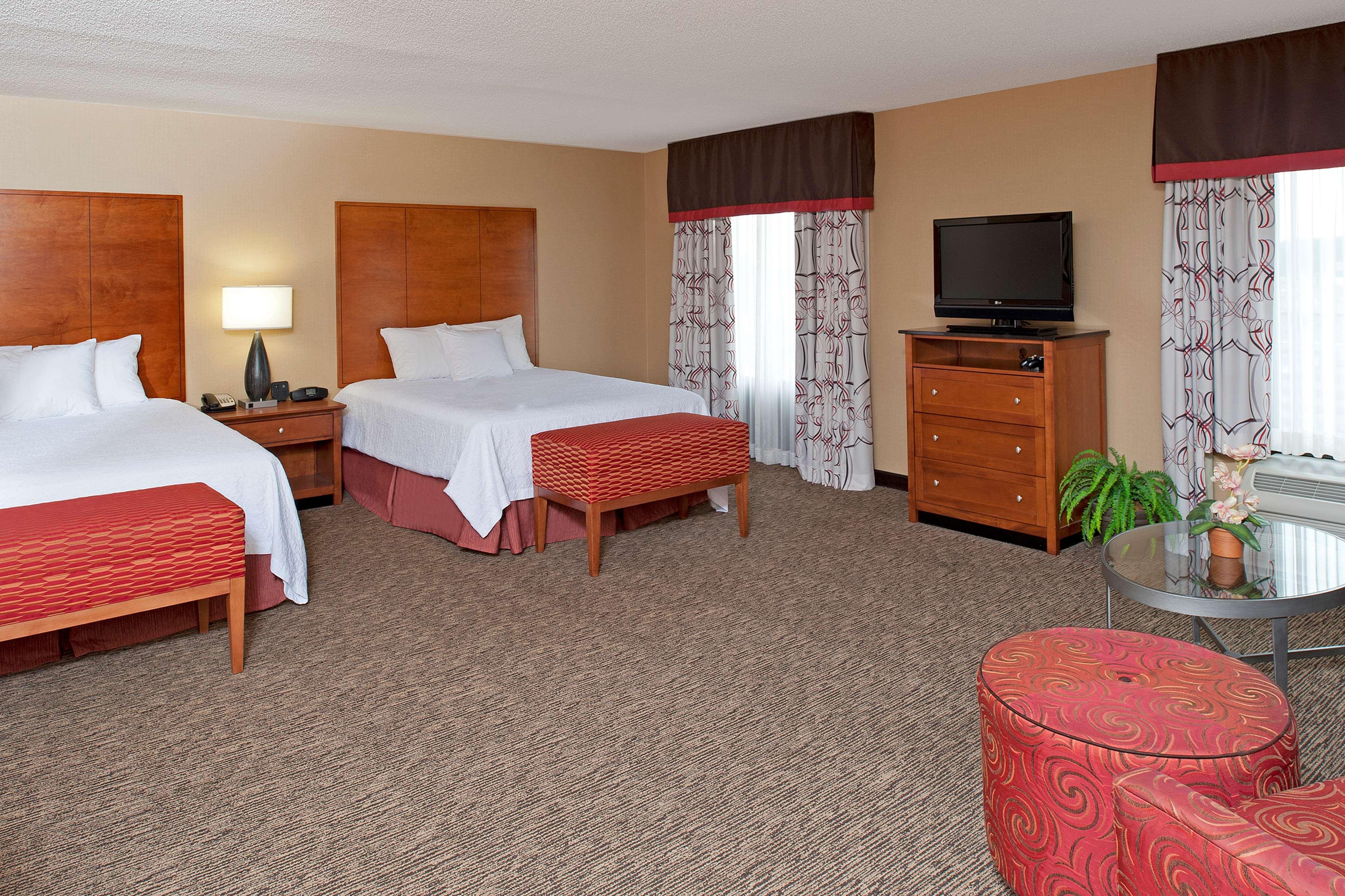 Hampton Inn & Suites Columbus-Easton Area image 26