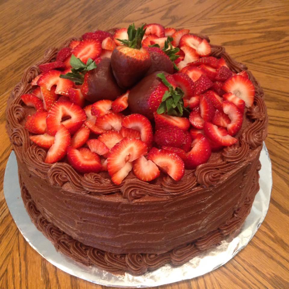 Doria's Cakes image 8