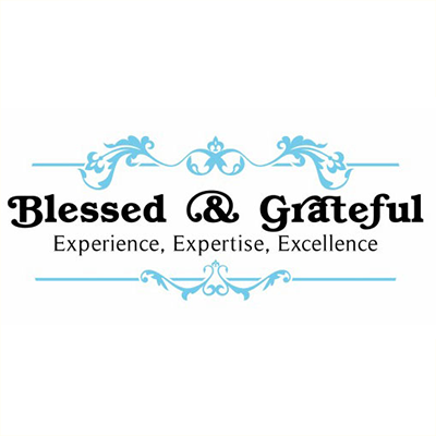 Blessed & Grateful Consignment and Auctions Inc