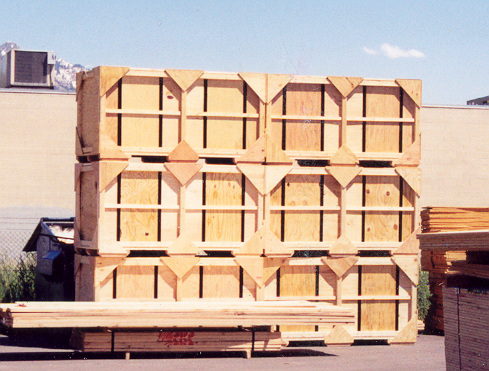Precision Wood Products, LLC image 6