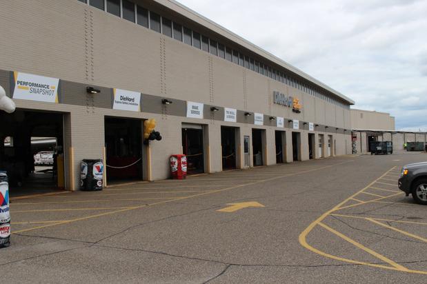 Sears Auto Center Closed In Traverse City Mi 49686 Citysearch