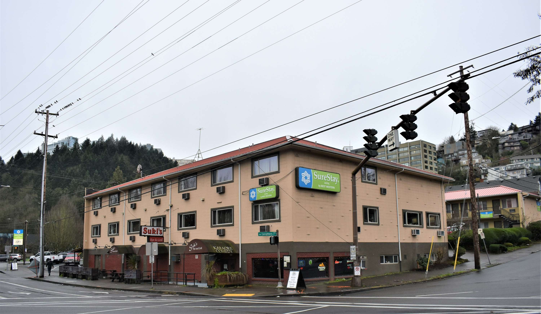 SureStay Hotel by Best Western Portland City Center in Portland, OR, photo #2