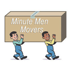 Minute Men Movers