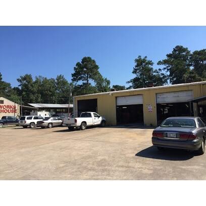 Hammock's Auto Service