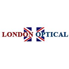 London Optical image 0