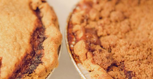 Rustic Pie Co. image 1