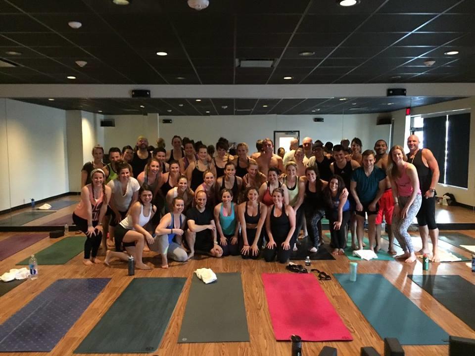 Power Life Yoga Barre Fitness image 2