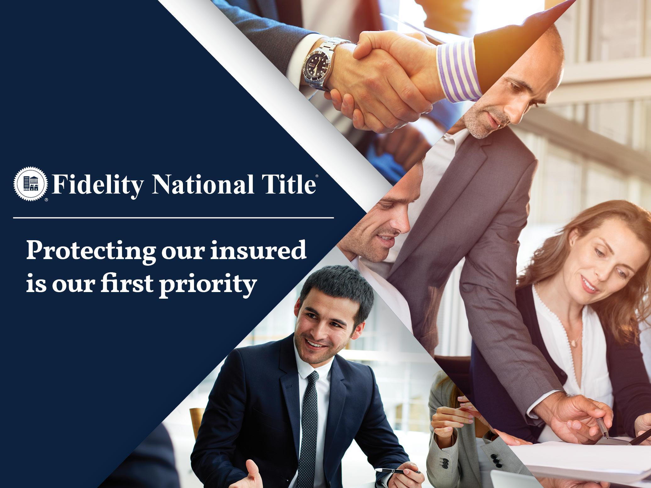 Fidelity National Title Insurance Co. image 0