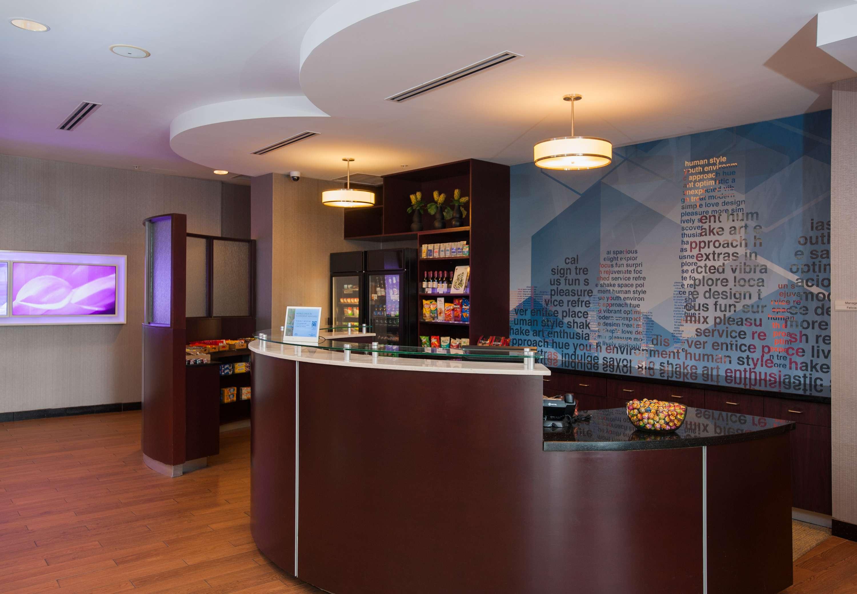 SpringHill Suites by Marriott Birmingham Colonnade/Grandview image 1