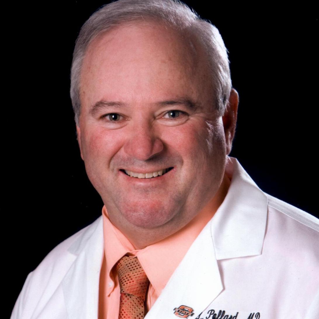 Dr. BARRY POLLARD, MD photo#0