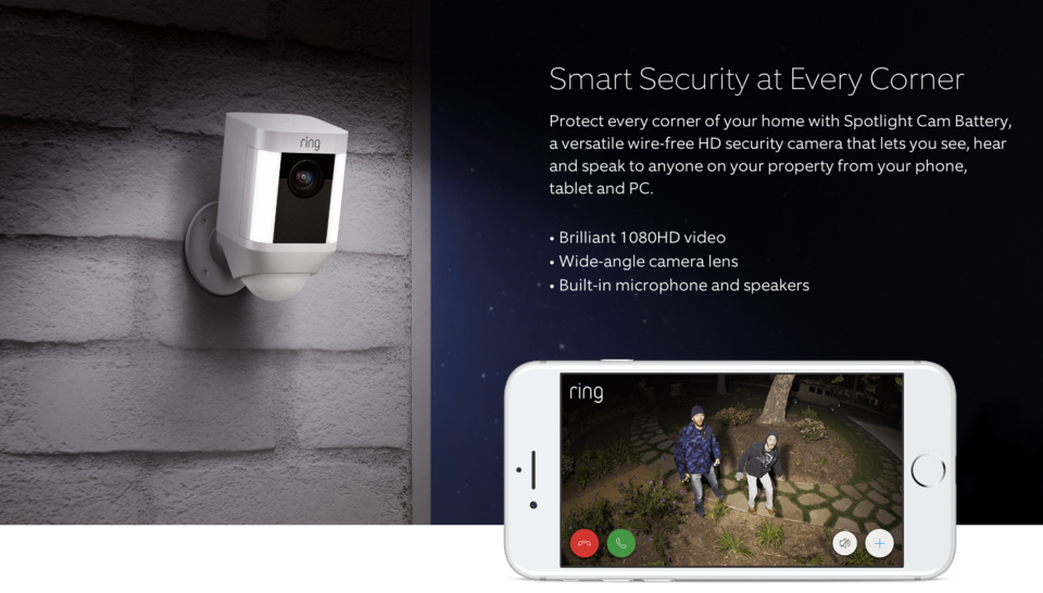 Nova Home Security Cameras | Alarm Systems Tucson image 1