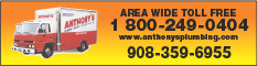 Anthony's Plumbing Heating & Cooling Super Service, Inc. image 2