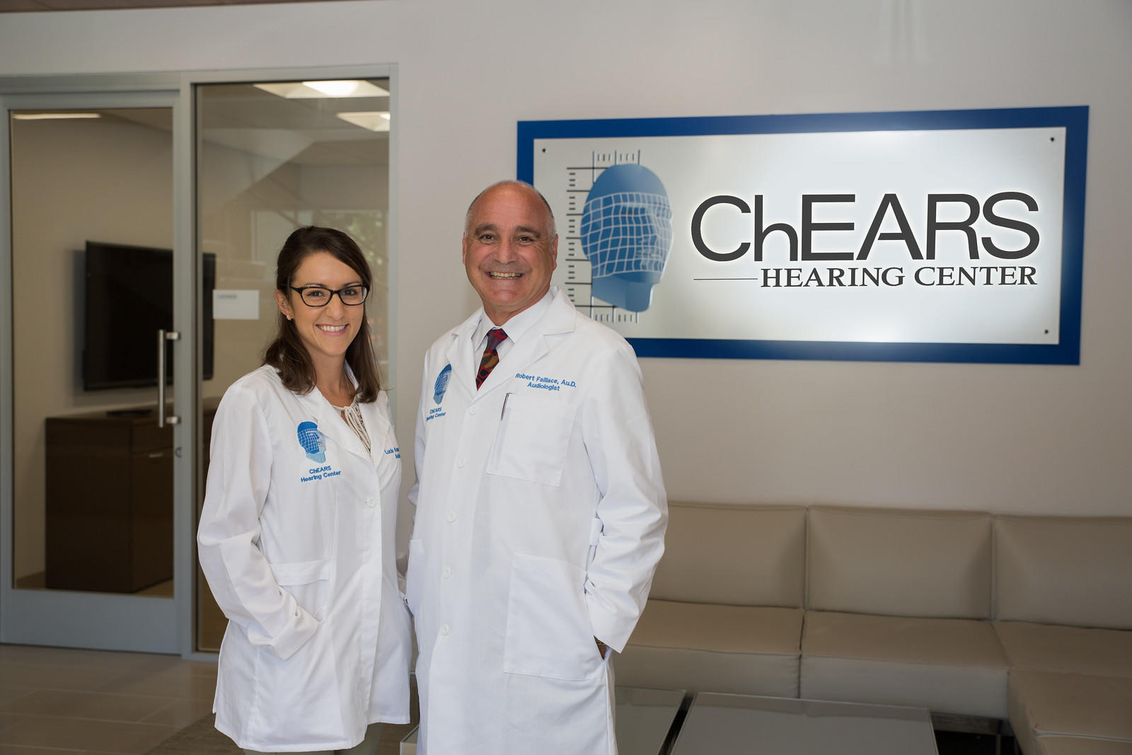 ChEARS Hearing Center image 4