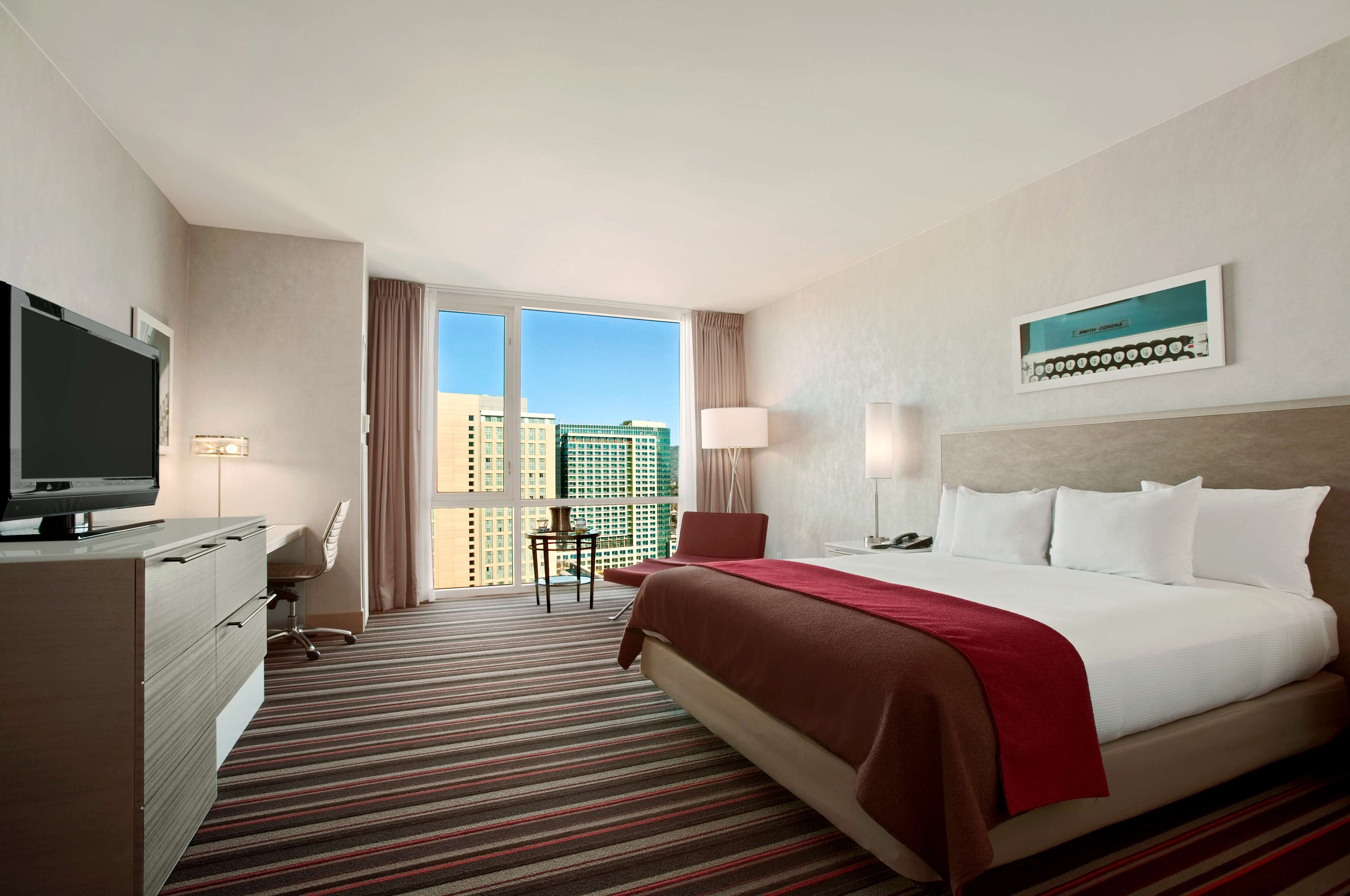 Hilton San Jose image 27